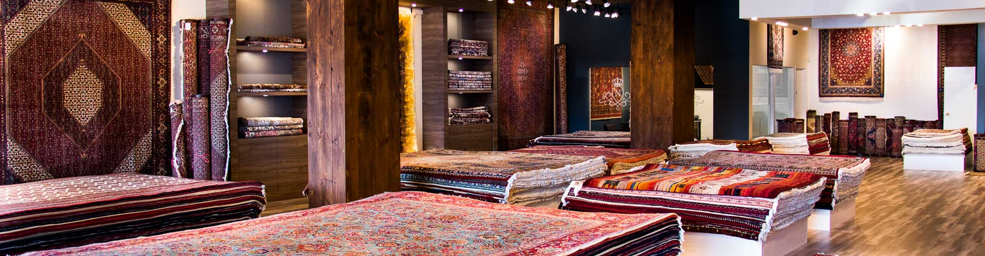finest Persian rugs